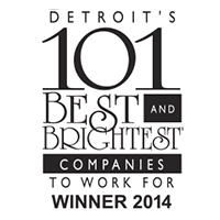 Detroit's Best and Brightest Companies 2014