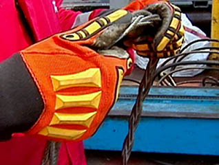 Oilfield hand safety amp injury prevention for the oilfield course